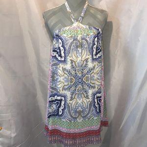 Speechless Halter dress